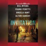 Invitation, Bill Myers