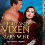 Highland Vixen, Mary Wine