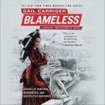 Blameless, Gail Carriger