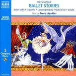 Ballet Stories, David Angus