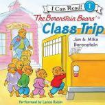 The Berenstain Bears' Class Trip, Jan Berenstain