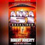 Area 51: Excalibur, Robert Doherty
