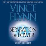 Separation Of Power, Vince Flynn