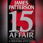 15th Affair, James Patterson
