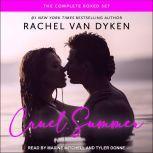 Cruel Summer The Complete Boxed Set, Rachel Van Dyken