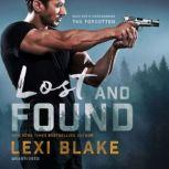 Lost and Found, Lexi Blake