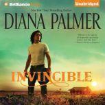 Invincible, Diana Palmer