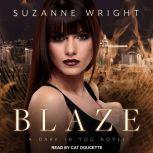 Blaze, Suzanne Wright