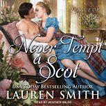 Never Tempt A Scot, Lauren Smith