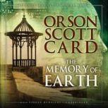 The Memory of Earth Earth 1, Orson Scott Card