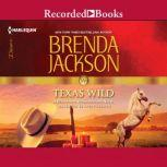 Texas Wild, Brenda Jackson
