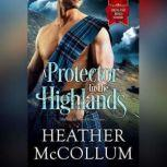 A Rose in the Highlands, Heather McCollum