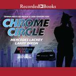 Chrome Circle, Larry Dixon