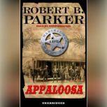 Appaloosa, Robert B. Parker