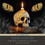The Best of Edgar Allan Poe, Edgar Allan Poe