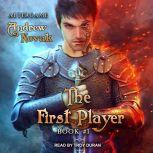 The First Player, Andrew Novak
