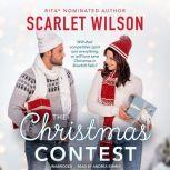 The Christmas Contest, Scarlet Wilson