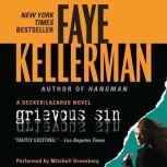 Grievous Sin, Faye Kellerman
