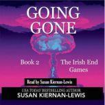 Going Gone, Susan Kiernan-Lewis