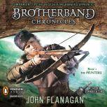 The Hunters Brotherband Chronicles, Book 3, John Flanagan