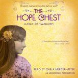 The Hope Chest, Karen Schwabach