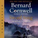 Sword Song The Battle for London, Bernard Cornwell