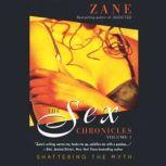 The Sex Chronicles Volume One, Zane