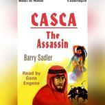 The Assassin, Barry Sadler
