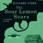 The Sour Lemon Score, Donald E. Westlake