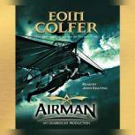 Airman, Eoin Colfer