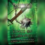 Ranger's Apprentice, Book 8: Kings of Clonmel, John Flanagan