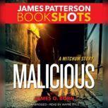 Malicious A Mitchum Story, James Patterson