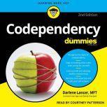 Codependency for Dummies, Darlene Lancer