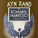 The Romantic Manifesto A Philosophy of Literature, Ayn Rand