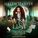Wish List, Helen Harper