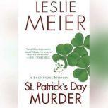 St. Patrick's Day Murder, Leslie Meier