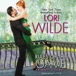 Rules of the Game A Stardust, Texas Novel, Lori Wilde