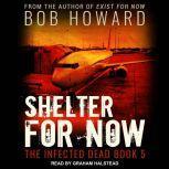 Shelter for Now, Bob Howard