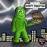 Diary of a Wimpy Monster The Electric Monster Who Discovered His Worth, Jeff Child