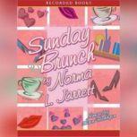 Sunday Brunch, Norma Jarrett