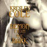 Demon from the Dark, Kresley Cole