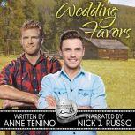 Wedding Favors, Anne Tenino