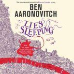 Lies Sleeping, Ben Aaronovitch