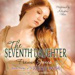 The Faerie Path #3: The Seventh Daughter, Frewin Jones