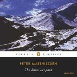 The Snow Leopard, Peter Matthiessen