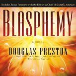 Blasphemy, Douglas Preston