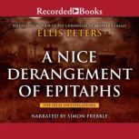 A Nice Derangement of Epitaphs, Ellis Peters