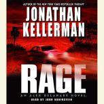 Rage An Alex Delaware Novel, Jonathan Kellerman