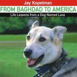 From Baghdad to America Life Lessons from a Dog Named Lava, Jay Kopelman