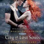 City of Lost Souls, Cassandra Clare